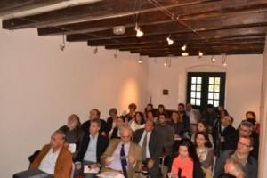 8.12.2014_Με επιτυχία ολοκληρώθηκε στη Μονεμβασία ημερίδα για την ενάλια αρχαιολογική κληρονομιά της Λακωνίας_2