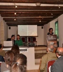 8.12.2014_Με επιτυχία ολοκληρώθηκε στη Μονεμβασία ημερίδα για την ενάλια αρχαιολογική κληρονομιά της Λακωνίας_3