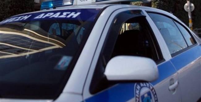 Αστυνομική επιχείρηση σε καταυλισμούς στη Λακωνία