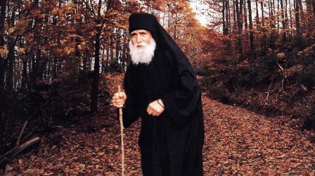 13.1.2015_Ο Γέροντας Παΐσιος ανακηρύχθηκε Άγιος