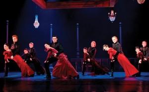 14.1.2015_Αντισυμβατική «Άννα Καρένινα» από το Θέατρο Βαχτάνγκοφ