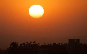 18.1.2015_Και επισήμως το 2014 θερμότερο έτος στην ιστορία