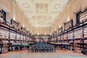 Biblioteca Vallicelliana, Ρώμη