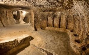 5.1.2015_Καππαδοκία ανακαλύφθηκε υπόγεια πόλη 5.000 ετών