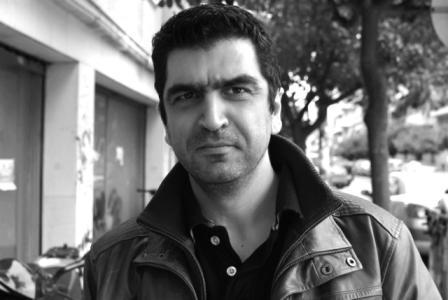 8.1.2014_Εκδήλωση του Δήμου Πέλλας για τον συγγραφέα Μάκη Τσίτα - Συγγραφέας