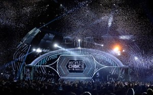 9.1.2015_Απονεμήθηκαν τα φετινά «People's Choice Awards»