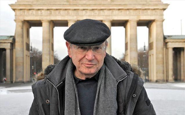 11.2.2015_Βερολίνο αφιέρωμα στον Θόδωρο Αγγελόπουλο