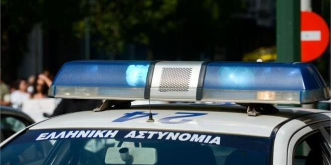 Συνελήφθη στη Σκάλα για κλοπή πορτοκαλιών βάρους 1200 κιλών
