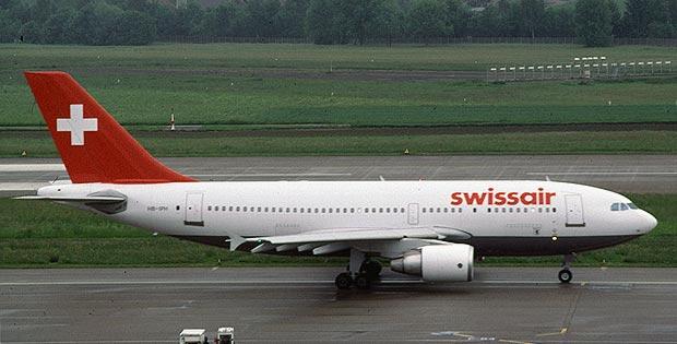 Η Swiss Air αυξάνει κατά 297% τη χωρητικότητα των πτήσεων με προορισμό τη χώρα μας για τη θερινή σεζόν.