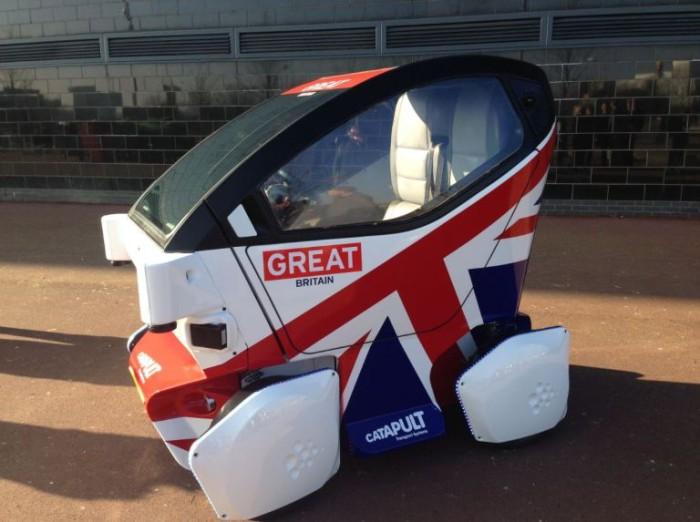 18.2.2015_Βρετανική δοκιμή αυτοκινήτου χωρίς οδηγό