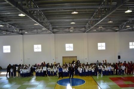 19.2.2015_Πελοποννησιακό Πρωτάθλημα Παγκρατίου Αθλήματος στους Μολάους