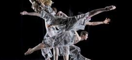 Η Άννα Μαρία Σταθάκη από τον Ασωπό εκπροσωπεί την Ελλάδα σε διεθνή διαγωνισμό χορού