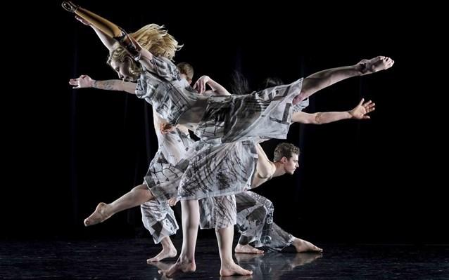 26.2.2015_Διεθνές Φεστιβάλ Χορού Unlimited Access