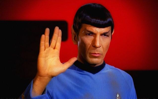 28.2.2015_Πέθανε ο θρυλικός Σποκ του «Star Trek»