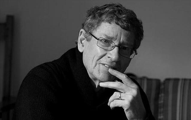 8.2.2015_Πέθανε ο συγγραφέας Αντρέ Μπρινκ_