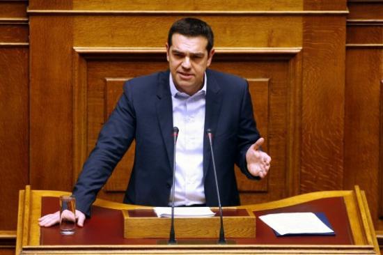 9.2.2015_Οι εξαγγελίες του πρωθυπουργού Αλέξη  Τσίπρα
