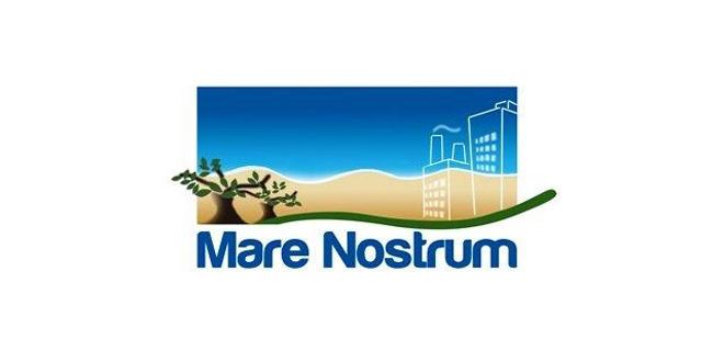 11.3.2015_Διεθνής Συνάντηση στην Καβάλα του Mare Nostrum