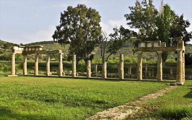 22.3.2015_Παρουσιάστηκε το «Αρχαιολογικό Κτηματολόγιο»_1