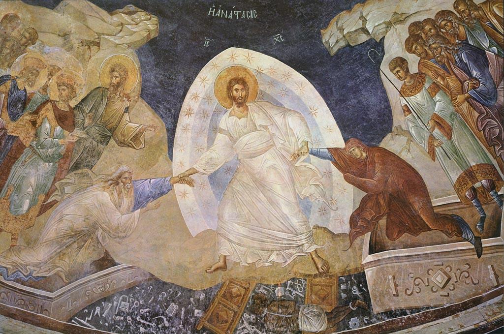 11.4.2015_Ερμηνεία της εικόνας της Ανάστασης του Κυρίου