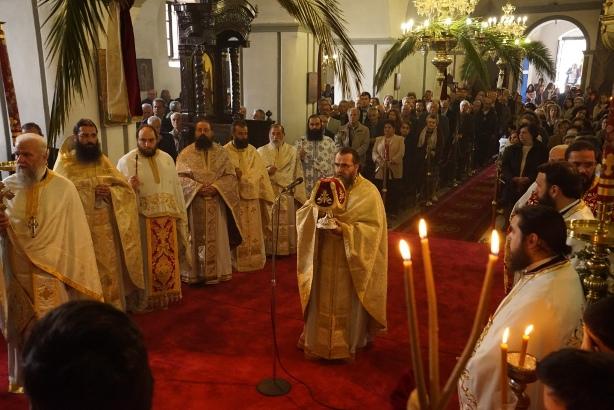 21.4.2015_Με βυζαντινή μεγαλοπρέπεια εορτάστηκε η Παναγία Χρυσαφίτισσα στη Μονεμβασία_6