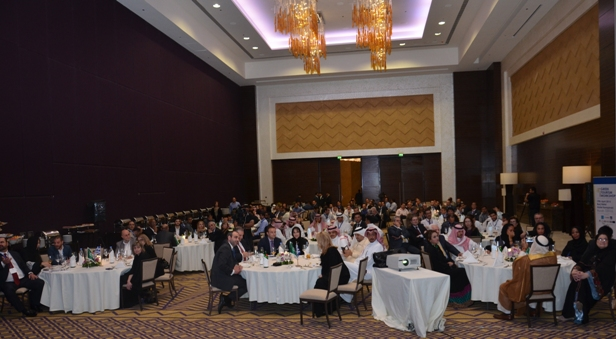 28.4.2015_1ο Greek Tourism Workshop στο  Ριάντ της Σαουδικής Αραβίας_1