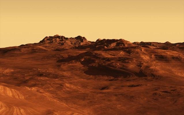 13.5.2015_Δημιουργώντας ένα οικοσύστημα για τον Άρη