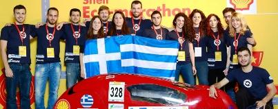 21.6.2015_Έλληνες φοιτητές διακρίθηκαν στο Shell Eco Marathon