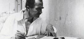 Η ζωή και το έργο του Νίκου Καζαντζάκη σε μια ενδιαφέρουσα ημερίδα στη Σπάρτη