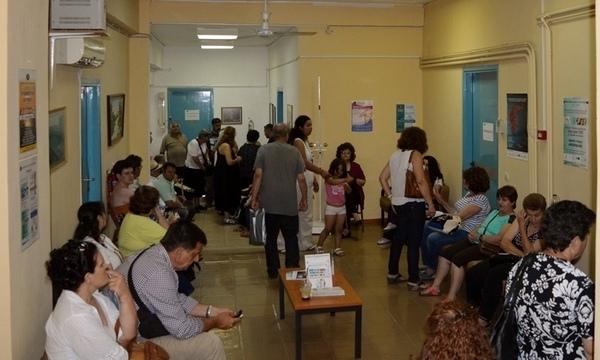 24.6.2015_Με επιτυχία ολοκληρώθηκε η εκδήλωση ΠΡΟΛΗΠΤΙΚΗΣ ΙΑΤΡΙΚΗΣ στη Μάνη_2