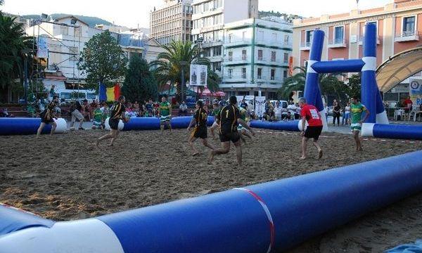 13.7.2015_Δυνατές συγκινήσεις στο τουρνουά Kavala Beach Rugby