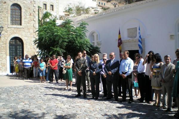 Την Επέτειο της Απελευθέρωσης εόρτασε η ιστορική πόλη της Μονεμβασίας