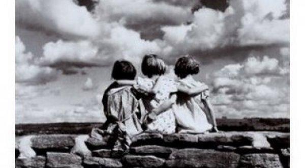 19.8.2015_Ασπασία Γεωργιλή_Η αξία της φιλίας στη ζωή μας