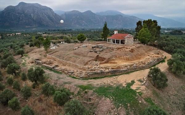 26.8.2015_Λακωνία σημαντικές ανακαλύψεις σε δύο ανασκαφές_1