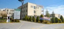 Το Επιμελητήριο Λακωνίας στηρίζει τις Δομές Υγείας του Νομού