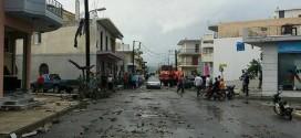 Εγκρίθηκαν οι αποζημιώσεις για τους πληγέντες από τον ανεμοστρόβιλο στη Σκάλα