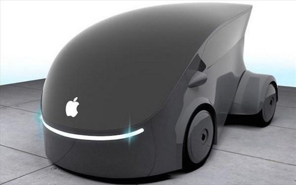 26.9.2015_Apple Car στους δρόμους το 2019