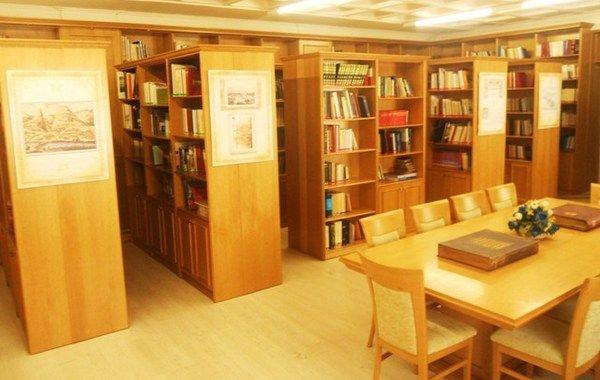 30.9.2015_Εγκαίνια του Μουσείου Εκκλησιαστικής Τέχνης και της Βιβλιοθήκης της Ιεράς Μητροπόλεως μας_2