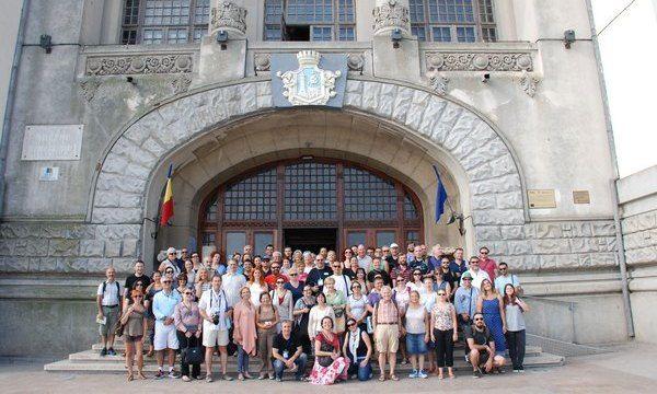 7.9.2015_Η Καβάλα πρωταγωνιστεί στο διεθνές συμπόσιο για τα Πολιτιστικά Λιμάνια