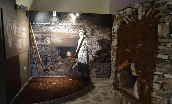 19.10.2015_Έκθεση Παραδοσιακών Επαγγελμάτων στην Καστάνιτσα Αρκαδίας