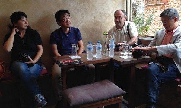 26.10.2015_Ενθουσιασμένοι από την Πελοπόννησο δήλωσαν εκπρόσωποι του ιαπωνικού τουρισμού_1