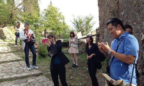 26.10.2015_Ενθουσιασμένοι από την Πελοπόννησο δήλωσαν εκπρόσωποι του ιαπωνικού τουρισμού_8