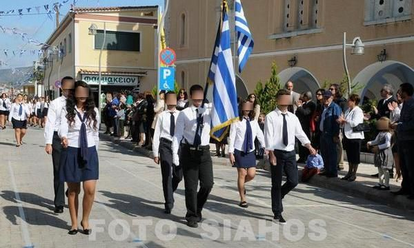 29.10.2015_Λαμπρός ο εορτασμός της 28ης Οκτωβρίου 1940 στο Δήμο Μονεμβασίας_Μολάοι_2
