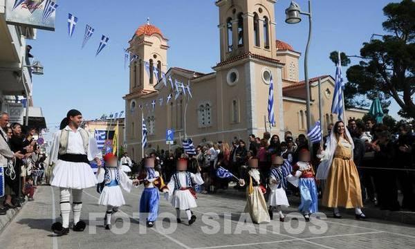 29.10.2015_Λαμπρός ο εορτασμός της 28ης Οκτωβρίου 1940 στο Δήμο Μονεμβασίας_Μολάοι_3