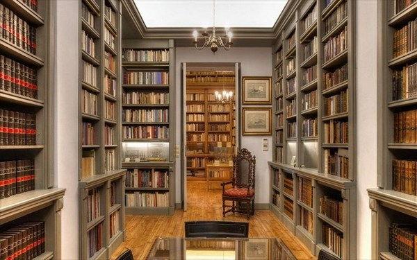 23.11.2015_Εγκαίνια Ιστορικής Βιβλιοθήκης