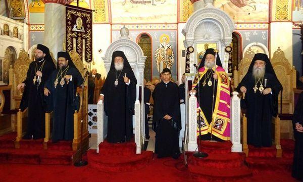 28.11.2015_Με θρησκευτική λαμπρότητα ο εορτασμός του Πολιούχου της Σπάρτης Οσίου Νίκωνος_1