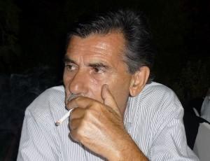 15.12.2015_Έφυγε ο Νίκος Αργυράκης