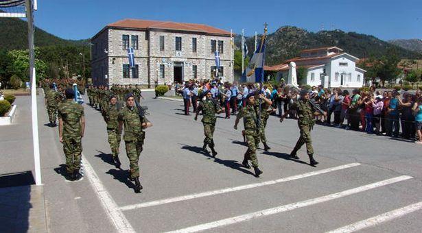17.12.2015_Τους στρατεύσιμους που γεννήθηκαν το 1998 καλεί η Στρατολογική Υπηρεσία Πελοποννήσου