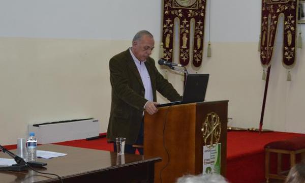 18.12.2015_Επιτυχία σημείωσε η ημερίδα του ΚΠΕ Μολάων για την ολοκληρωμένη διαχείριση απορριμμάτων_Μαυρομιχάλης
