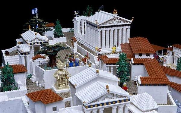 18.12.2015_Χριστούγεννα στο μουσείο της Ακρόπολης