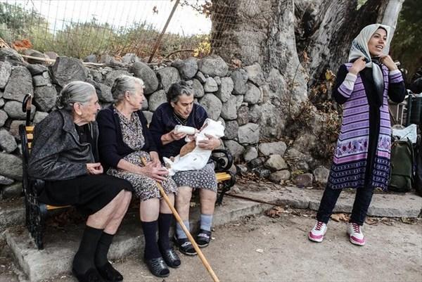 1.2.2016_Τρεις γιαγιάδες